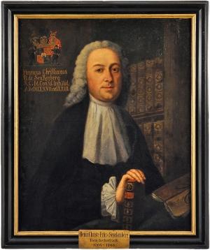 Heinrich Christian Senckenberg