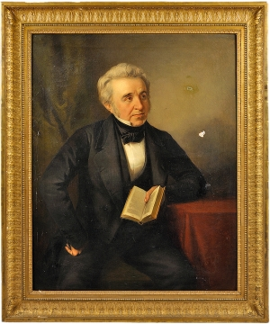 Johann Conrad Varrentrapp