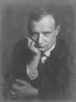 Paul Hindemith (1922)