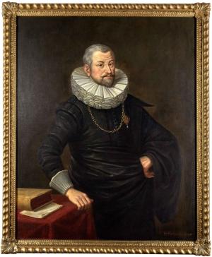 Johann Hartmann Beyer