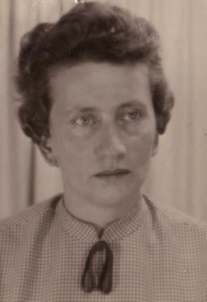 Sigrid Abel-Struth