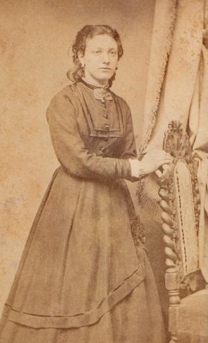 Helene Adler