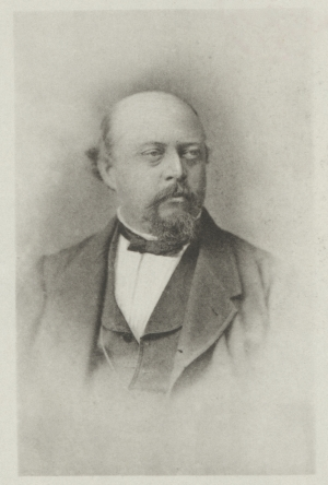 Abraham, gen. Brami, Andreae