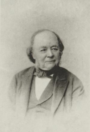 Johann Matthias Andreae