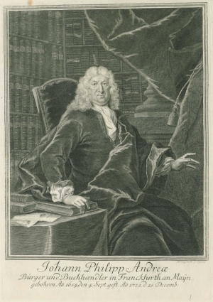 Johann Philipp Andreae