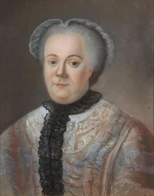 Magdalena Margaretha Andreae