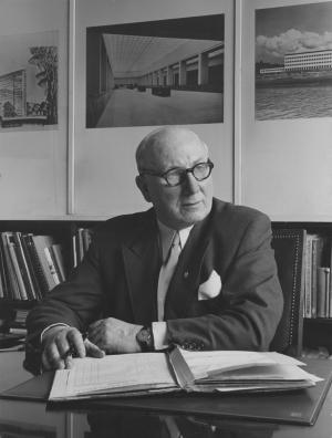 Ernst Balser