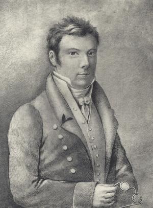 Conrad Adolf Bansa