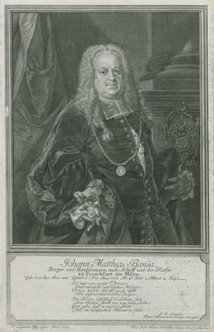 Johann Matthias Bansa