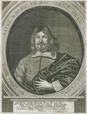 Matthias Bansa