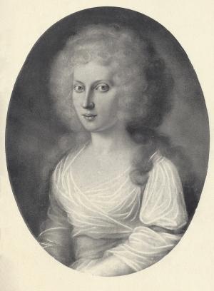 Sophie Bansa, geb. Streiber