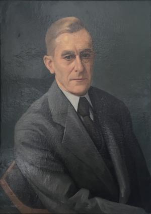 Ernst Benkard