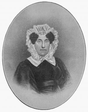 Susanna Elisabeth Bethmann-Hollweg