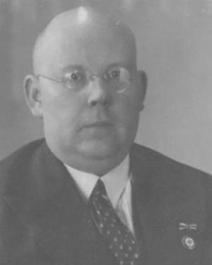 Carl Bilger