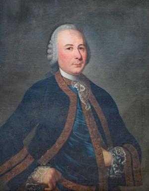 Carl Ludwig Böhmer