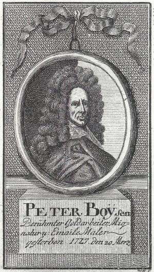 Peter Boy