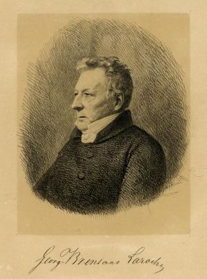 Georg Brentano