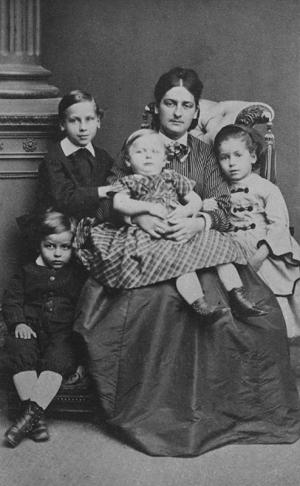 Familie Bütschli