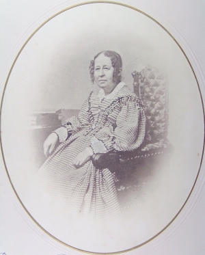 Maria Belli-Gontard