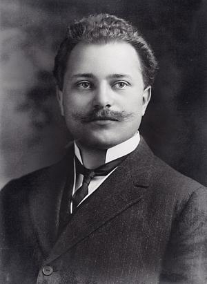 Wilhelm Cohnstaedt