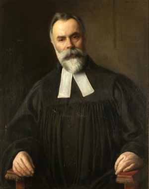 Charles Correvon