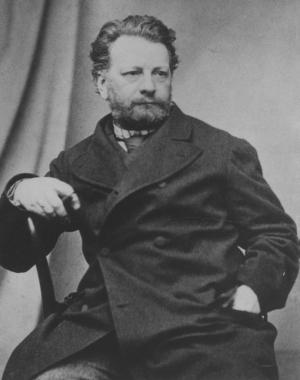 Franz Joseph (von) Denzinger