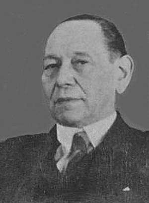 Otto Driesen