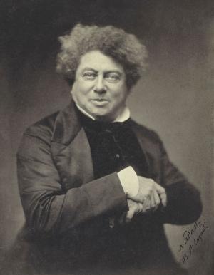 Alexandre Dumas d. Ä.
