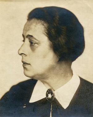 Mathilde Einzig