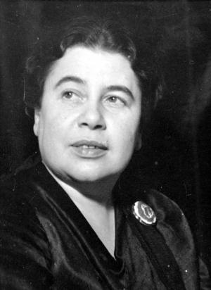 Martha Wertheimer