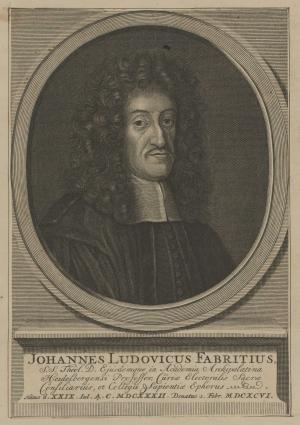 Johann Ludwig Fabricius
