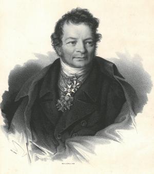 Anselm (von) Feuerbach