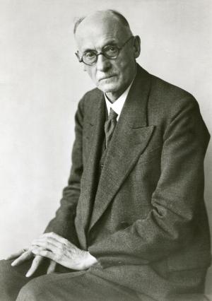 Erich Foerster