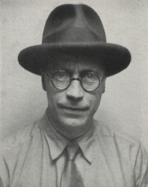 Eduard Fucker