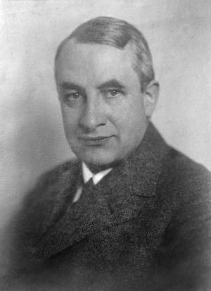 Carl Gebhardt