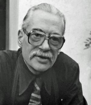Hans Bernt Gebhardt