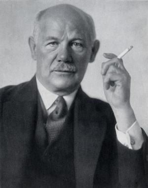 Rudolf Geck