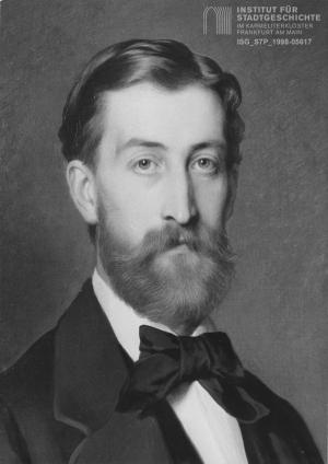 Adolf (von) Grunelius