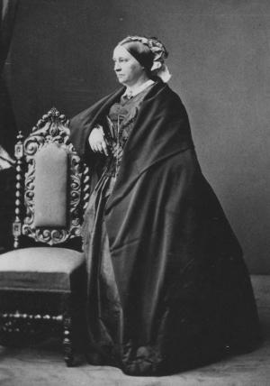 Catharina Elisabeth Grunelius
