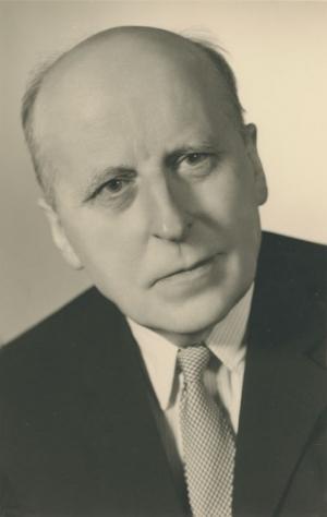 Ernst Max von Grunelius