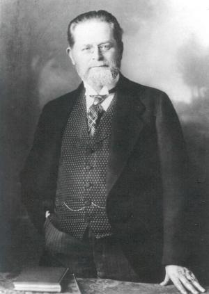 Arthur von Gwinner