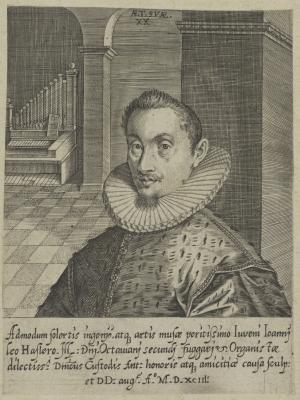 Hans Leo Haßler