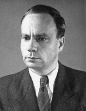 Werner Hebebrand
