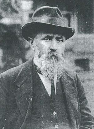 Carl Heicke