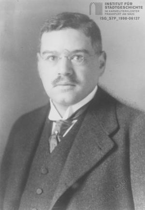 Ludwig Heilbrunn