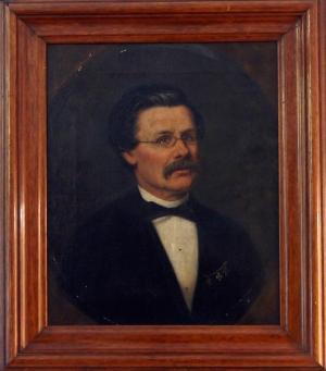 Heinrich Siesmayer
