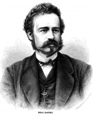 Albert Hendschel