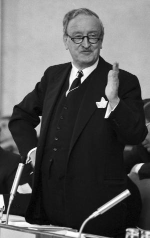 Hermann J. Abs