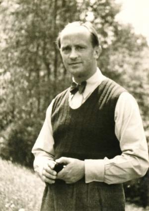 Bernhard Hermkes