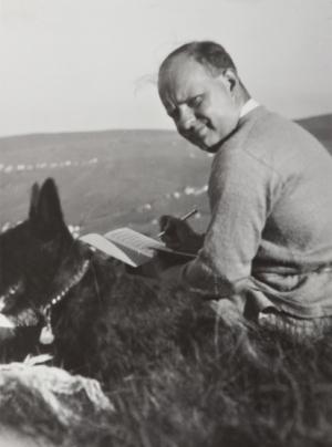 Paul Hindemith (1928)